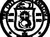 Official seal of Pensacola, Florida