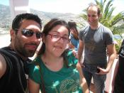 Greek Blogger Camp Day 1
