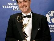 Bruce Kennedy, television producer.