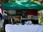 Africa Day 2009 - Egypt