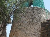 Ancient Tomb (Ethiopia)