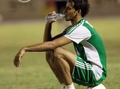 عماد الحوسني Amad Al Hosani