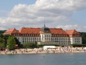 Polski: Sopot, Grand Hotel