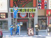 Lego Prostitute
