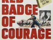 The Red Badge of Courage (film)