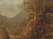 Blakelock, Ralph Albert - Mountain Pool