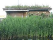 Ecology centre