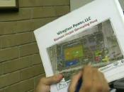Biomass site plan
