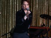 English: Sheena Easton in November 2009.