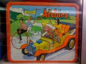 Archies Lunchbox