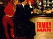 Family Man (song)