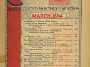 March 1894 issue