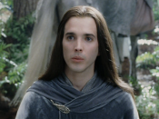 Bret McKenzie as Figwit in The Lord of the Rings: The Return of the King.