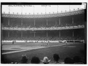 [Manager Jake Stahl, Boston AL (baseball)]  (LOC)