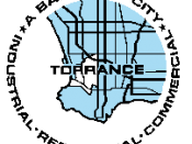 Official seal of City of Torrance