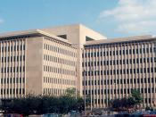 Peoria - Caterpillar Administration Building
