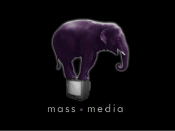 Mass Media Inc.