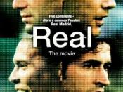 Real, The Movie