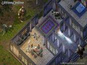 Early virtual world: Ultima Online
