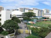 Fuchun Primary School and Fuchun Secondary School