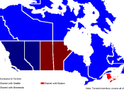 English: Based on :Image:BlankMap-Canada-South.png. Feel free to make a better map, or upload to Commons.