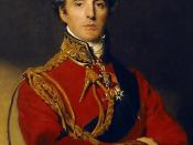 Portrait of Arthur Wellesley, 1st Duke of Wellington