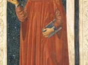 Famous Persons: Francesco Petrarca