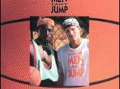 White Men Can't Jump (soundtrack)
