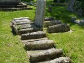 Pip's graves