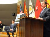 Army National Guard, Arizona State University education initiative