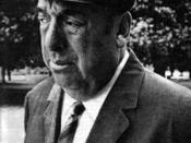 Pablo Neruda (1904–1973)