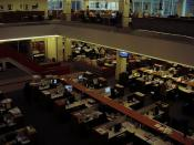 NY Times News Room #1
