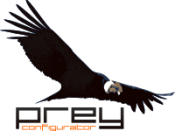 English: Prey logo