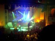 Hoffman Circus @ Apollo Live Club