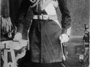 English: John Owen Dominis, Prince Consort of the Hawaiian Islands