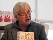 English: Jan Guillou, 2011