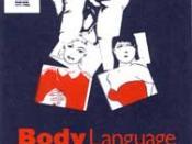 Body Language (play)