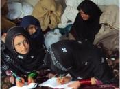One Afghan Woman Makes a Difference