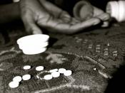 English: Drug overdose