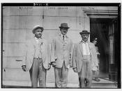 A.H. Runge, Com'r Johnson, Geo. C. Hale  (LOC)