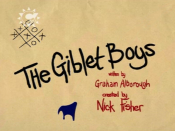 The Giblet Boys