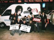 English: The Original Howard 100 News Team, Sirius Satellite Radio