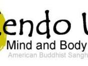 English: Zendo USA, 501(c)(3) Nonprofit Organization, logo