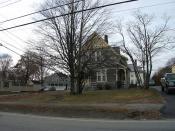 Rockland, Massachusetts