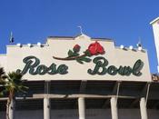 English: Rose Bowl