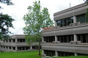 English: Former Novell headquarters in Waltham, Massachusetts.