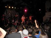 20080321 12 Half Past Two REEL BIG FISH at Catalyst