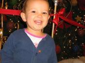 Elisa e o Natal