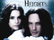 Wuthering Heights (2009 television serial)