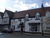 Naya Indian Cuisine - High Street, Henley-in-Arden